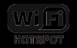 HotSpot WIFI médiathèque d'Hendaye